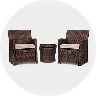 Small Space Patio Furniture, U0026 Garden : Target