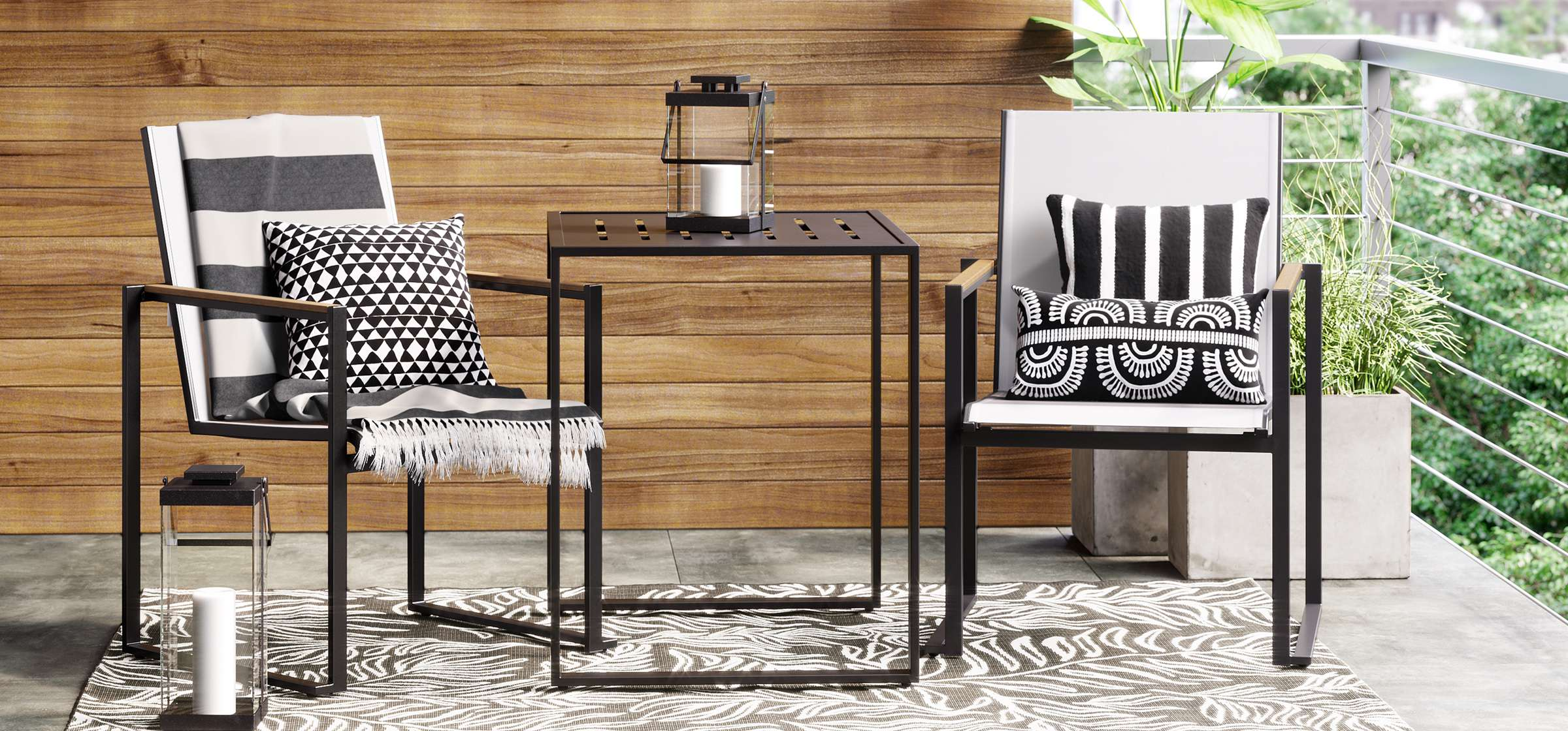 Small Space Outdoor Living : Target on Target Outdoor Living id=61102