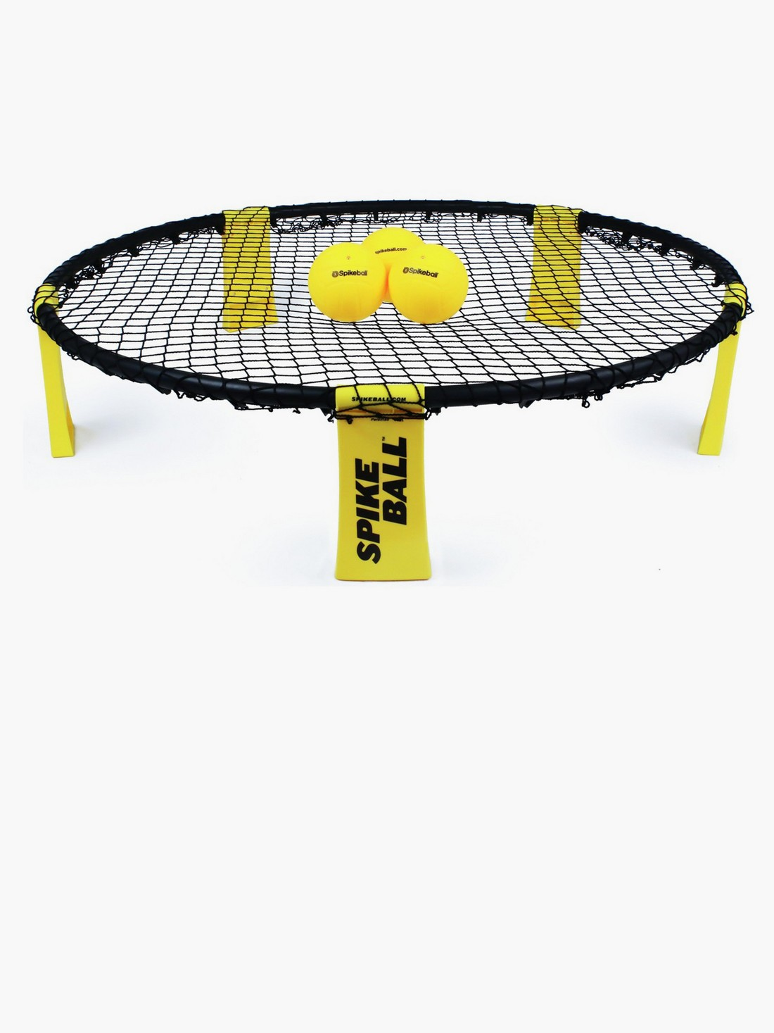 Spikeball Combo Meal Set with 3 balls and Backpack