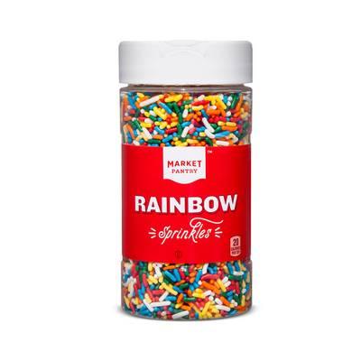 Rainbow Sprinkles - Market Pantry™