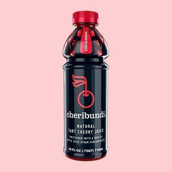 Cheribundi Tart Cherry Juice - 24 fl oz Bottle