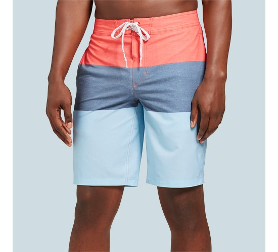 Men's Trooper Board Shorts - Goodfellow & Co™  Red