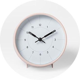 Mantle U0026 Table Clocks