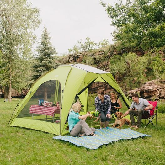 Camping Amp Hiking Gear