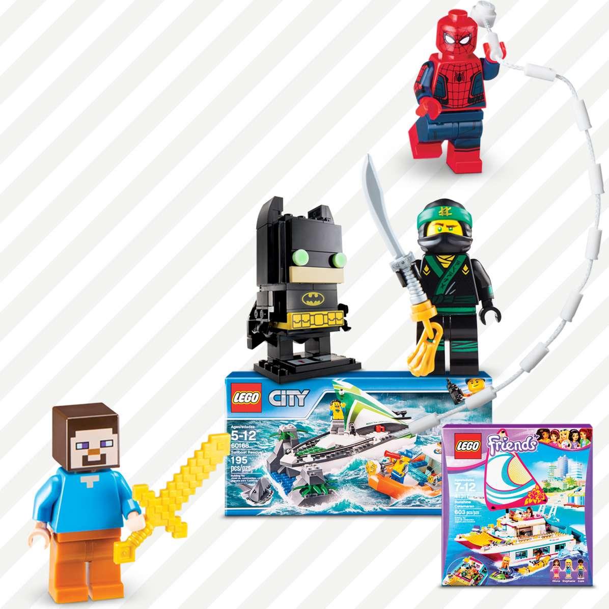 Target Toys Legos : Toys target