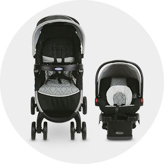 Car Seat Bases Travel Systems