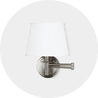 Lamps lighting target wall lights aloadofball Images