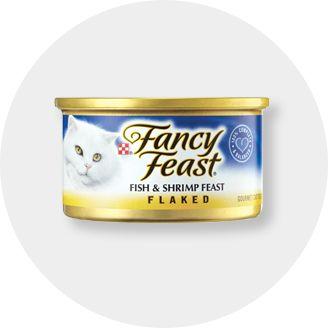 Cat Food Target
