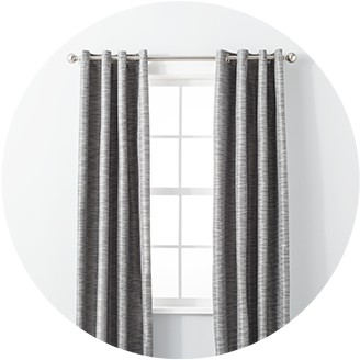 Curtain Rods U0026 Hardware · Blinds U0026 Shades · Curtains ...