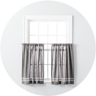 ... Curtains · Tier Curtains · Valances