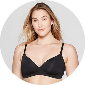 cba6396d69c Full Coverage Bras. Wireless Bras. Strapless Bras
